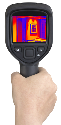 Regal Inspection Free Thermal Imaging